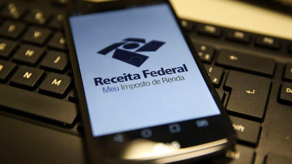 Receita Federal abre consulta ao lote residual de restrição do IR da pessoa física, relativo a outubro