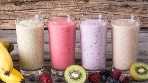 Nutricionista fala sobre shakes utilizados para perder peso