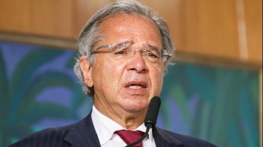 """Ministro da Economia diz que inflação de 8% é """"algo aceitável"""""""