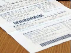 O pagamento acontece para boletos acima de R$ 50 mil - Foto: Divulgação