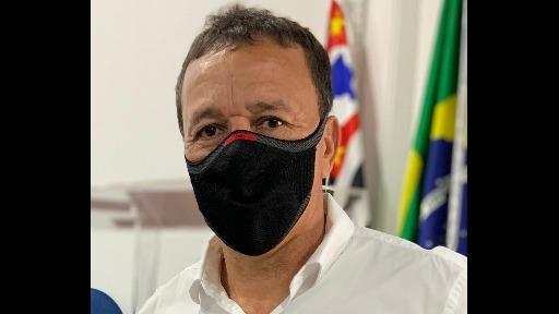 O vice-prefeito de São Carlos, Edson Ferraz (MDB). Foto: Divulgação - Foto: Divulgação