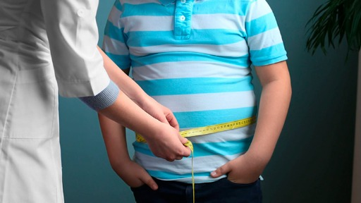 Índice de obesidade infantil cresce no Brasil durante a pandemia