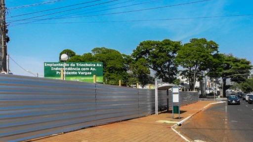 Confira como estão as obras de mobilidade urbana em Ribeirão