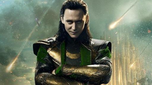 Lady Loki pode estabelecer o retorno do multiverso original