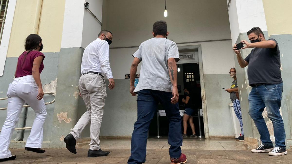 Padrasto se apresenta à Polícia de Ribeirão após morte da enteada de três meses
