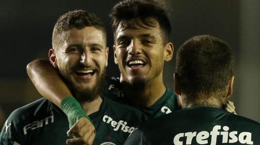 Quem vence o confronto Palmeiras x Libertad?