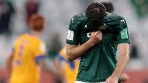 Derrota do Palmeiras no mundial é o destaque do Arena desta segunda (8)