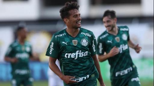 Palmeiras vence a Ponte Preta por 3 x 0 e passa para as quartas de final do Paulistão