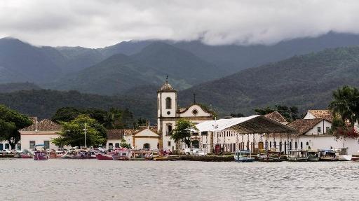 Paraty cria nova inciativa para turismo consciente