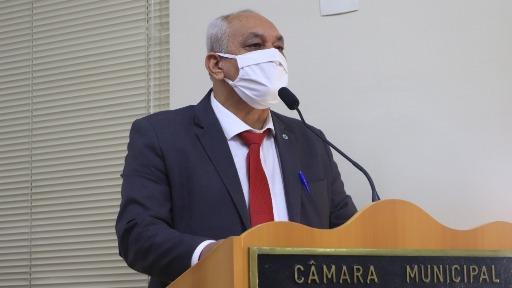 Paulo Landim (PT), líder do Governo na Câmara (Foto: Divulgação/Câmara) - Foto: Divulgação