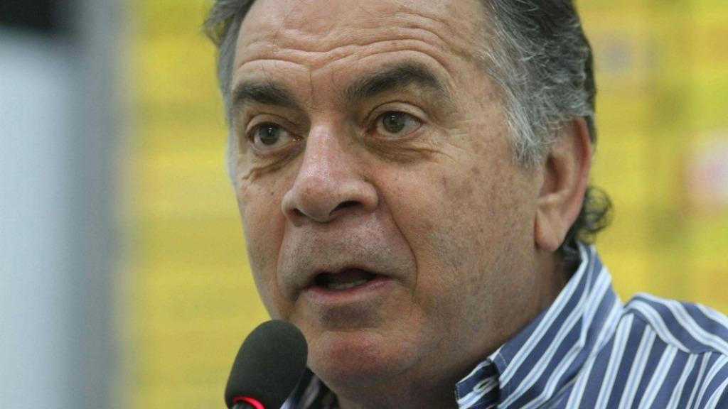 Paulo Pelaipe: multicampeão e o homem forte do Botafogo-SP