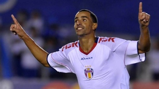 Pedrão relembra como superou Ronaldo Fenômeno na artilharia do Paulistão