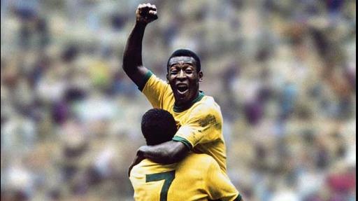 A dica da semana tem como personagem o Rei Pelé!
