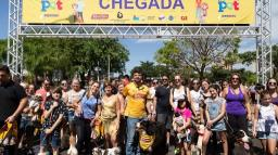 2º Parada Pet Ribeirão