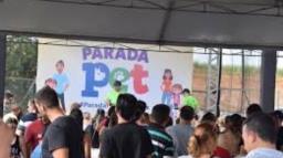 3º Parada Pet Ribeirão