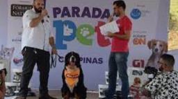 3º Parada Pet Campinas