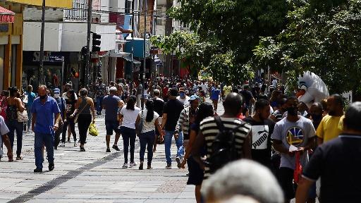 Entenda porque o crescimento do PIB brasileiro nem sempre mostra uma melhoria no desemprego