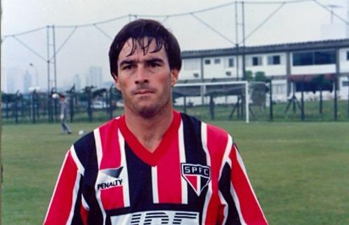 Marcado pelo carisma e carreira vitoriosa, Pintado conta sua trajetória como jogador e técnico