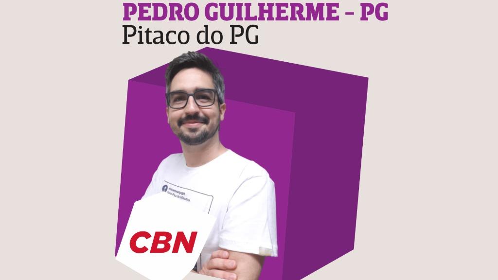 Pedro Guilherme - Pitaco Do PG