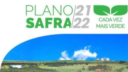 Governo divulga Plano Safra 2021/2022 e recursos chegam a R$ 251 bi
