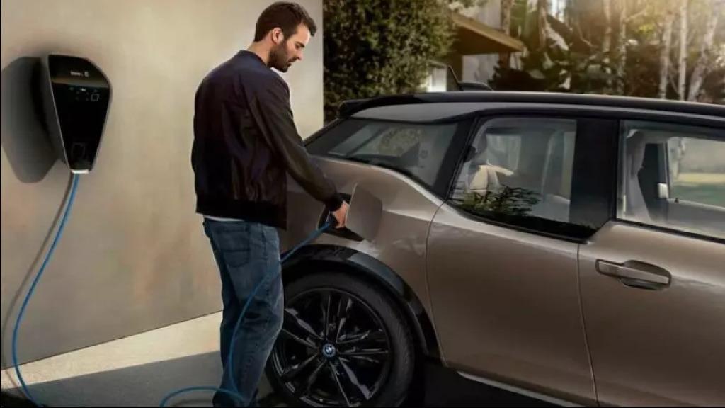 Empreendimentos terão ponto de recarga para carros elétricos