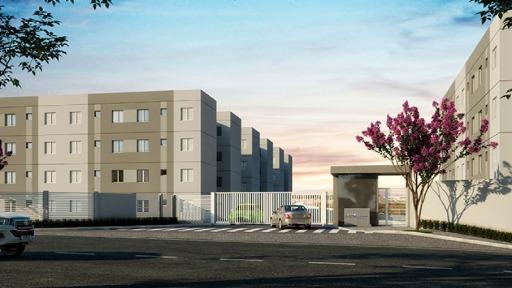 Incorporadora lança 320 unidades residenciais ainda em 2021