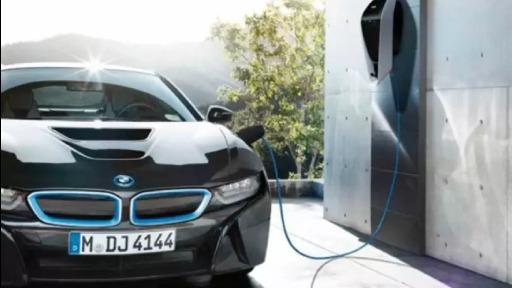 Eurobike BMW garante mobilidade elétrica a seus clientes