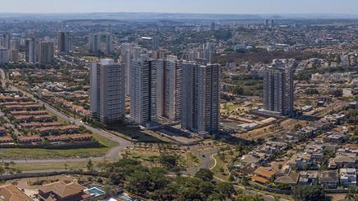 Perplan revoluciona os conceitos de urbanização e arquitetura regional