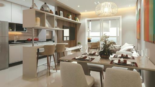 Espaço e localização são tendências no mercado imobiliário