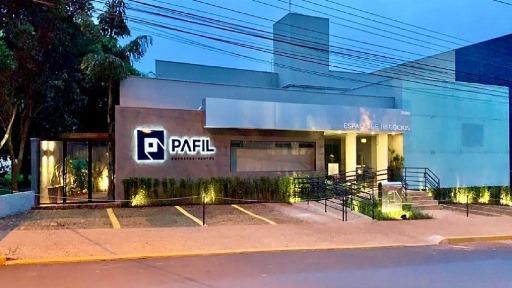 Pafil planeja lançar 14 mil unidades habitacionais em 5 anos