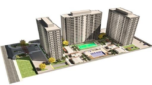 Em 2021, Pafil vai lançar condomínio no Parque Olhos Dágua