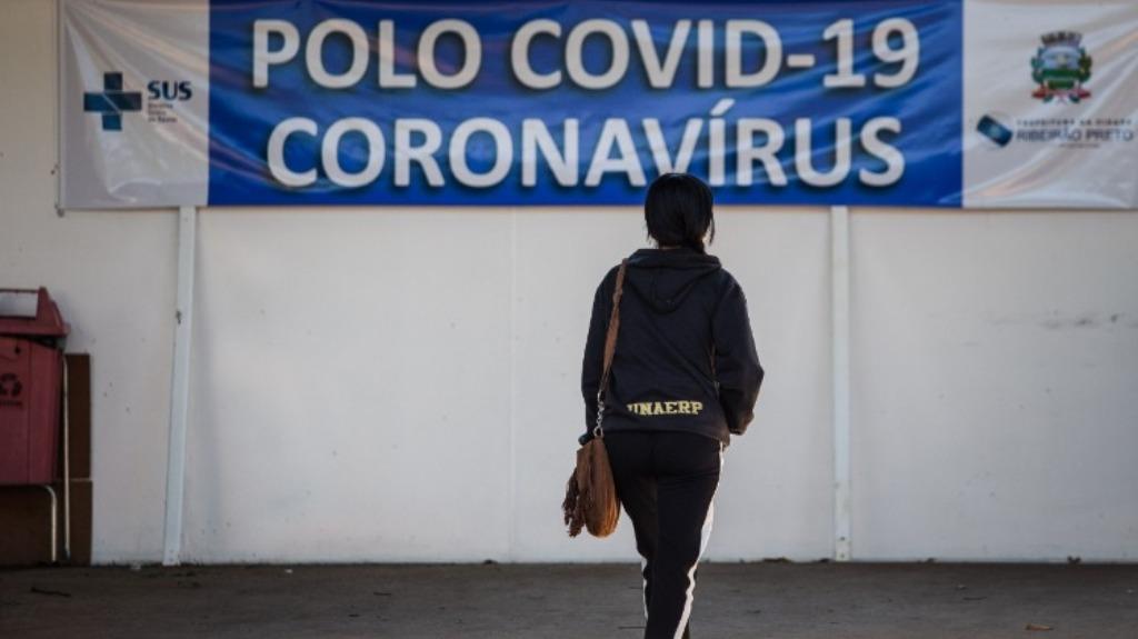 Ribeirão registra o menor número de pessoas internadas nos polos Covid-19 em 40 dias