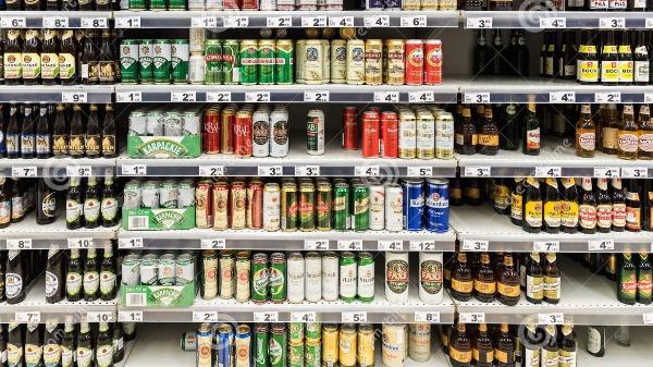 Você tem preferência entre cervejas de lata, garrafa ou barril?