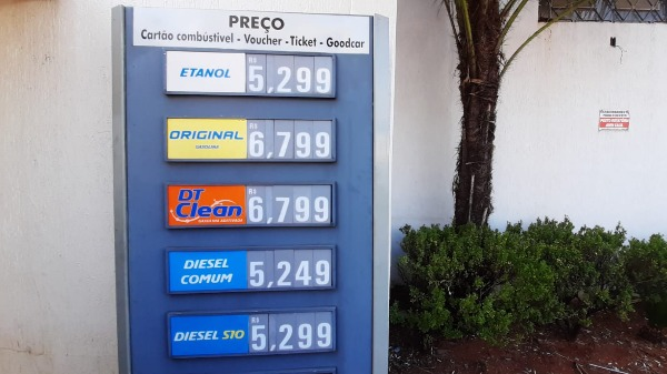 Surpreso com o etanol a mais de R$ 5? Especialista já previa aumento nos combustíveis
