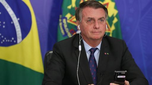 Bolsonaro confirma Brasil como país sede da Copa América