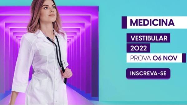 Vestibular: o primeiro passo do futuro médico