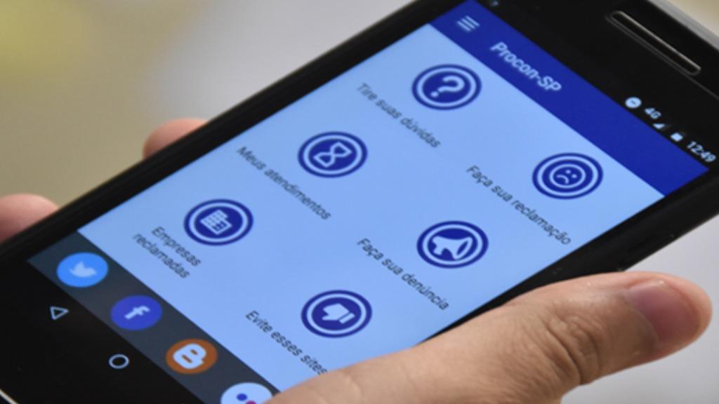 Procon amplia serviço não me ligue para whatsapp e SMS