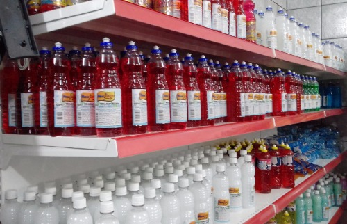 Cresce em 98% a procura por produtos de limpeza no último ano