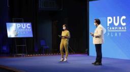 PUC-Campinas lança plataforma educacional de streaming