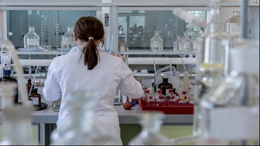 Cresce participação dos jovens em pesquisas científicas da Embrapa Instrumentação