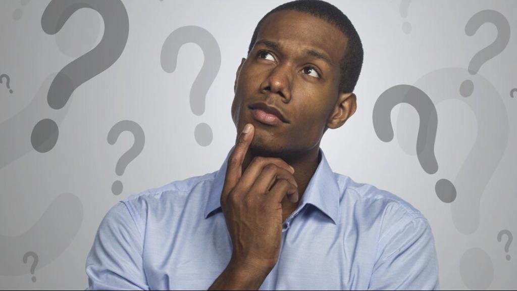 É importante que o jovem reconheça quais são as suas dúvidas e corra atrás das respostas