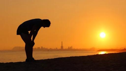 Quando desistir mostra coragem e sabedoria?