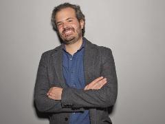 Rafael Pitanguy diverte com sua inteligência e marcas