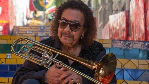 Raul de Souza: o trombonista que ajudou a inventar o samba jazz