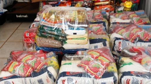 Gestores dos esportes eletrônicos brasileiros se juntam para compra de cestas básicas