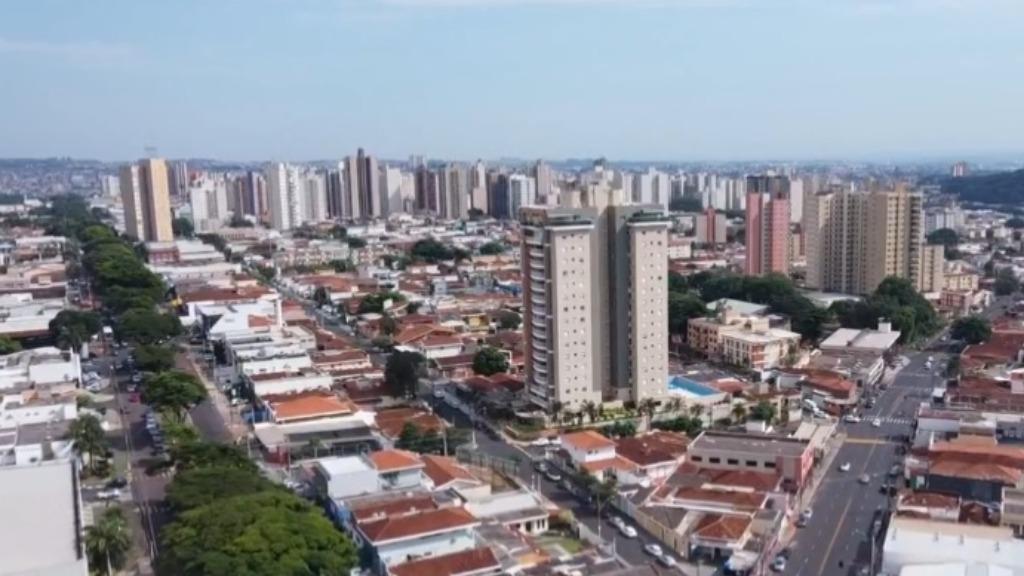 Vendas de apartamentos em Ribeirão no primeiro semestre do ano supera números de 2020 inteiro