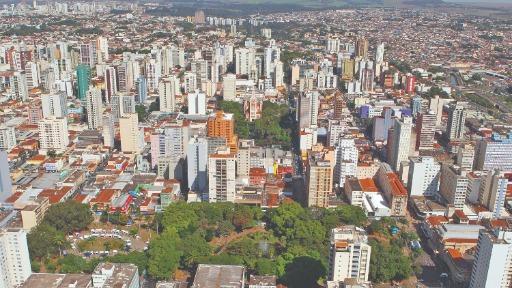Você sabia que o bairro Vila Virgínia, em Ribeirão Preto, já se chamou bairro da República?