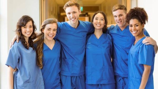 A rotina de um estudante de Medicina