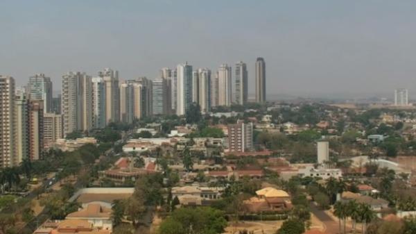 Zona Sul de Ribeirão Preto - Foto: Reprodução/EPTV - Foto: Divulgação