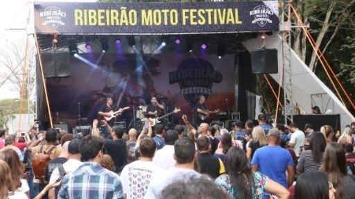 8º Ribeirão Moto Festival